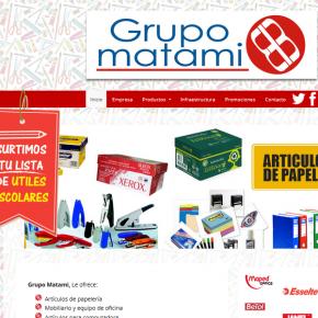 Grupo Matami