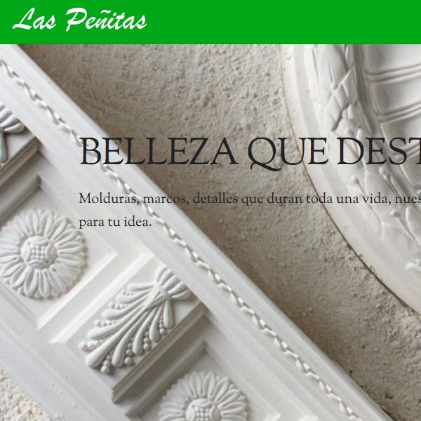 """Fabrica """"Las Peñitas"""""""