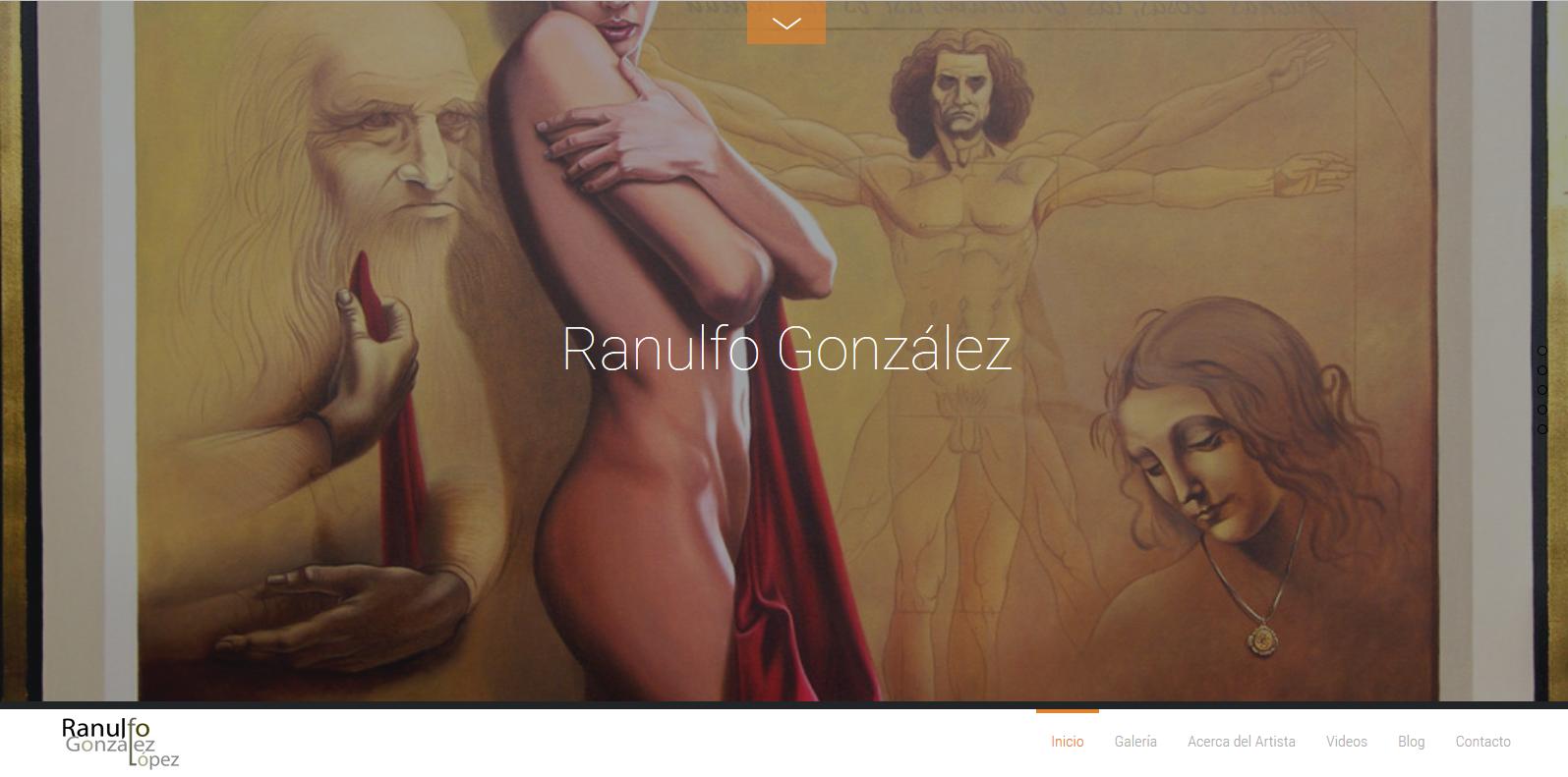 Ranulfo Gonzalez