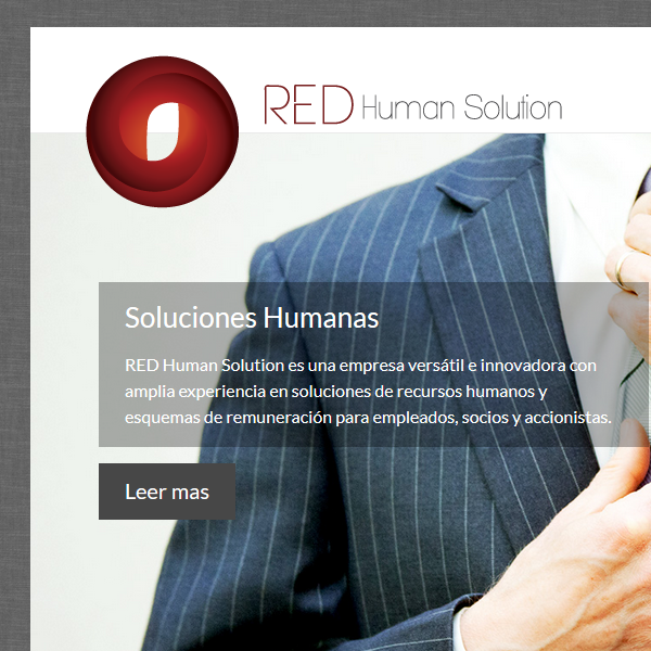 Red Human Solution